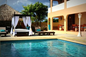 Amalia Vacation