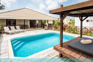 Lotus Villa's