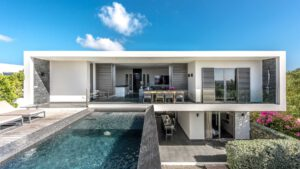 Villa Royale Curacao – The Pearl of Jan Thiel